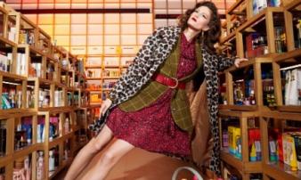 Звездный блеск: Изабель Гулар в платье, расшитом бриллиантовым бисером